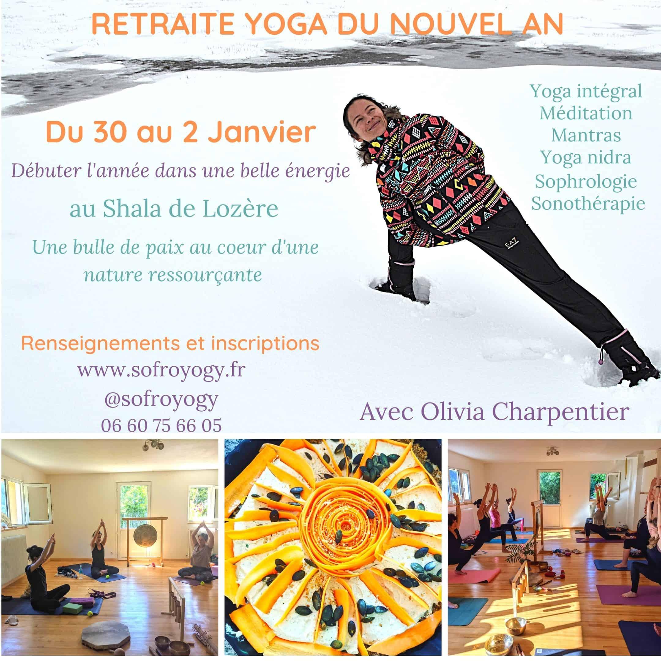retraite yoga du nouvel an